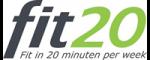 fit20 Rotterdam Overschie B.V.